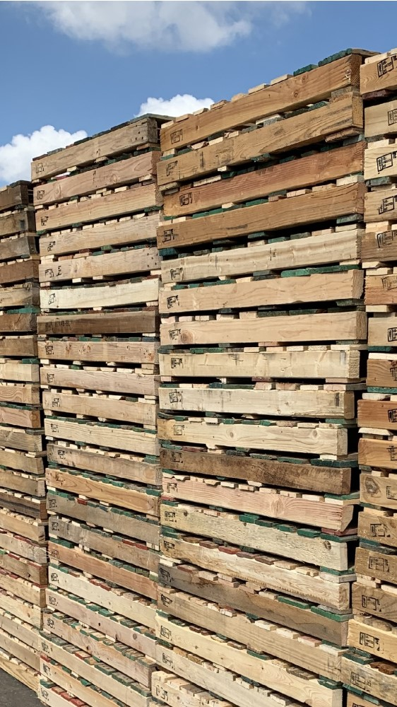 The Best Place to Buy and Sell Wood Pallets in Phoenix, AZ ...